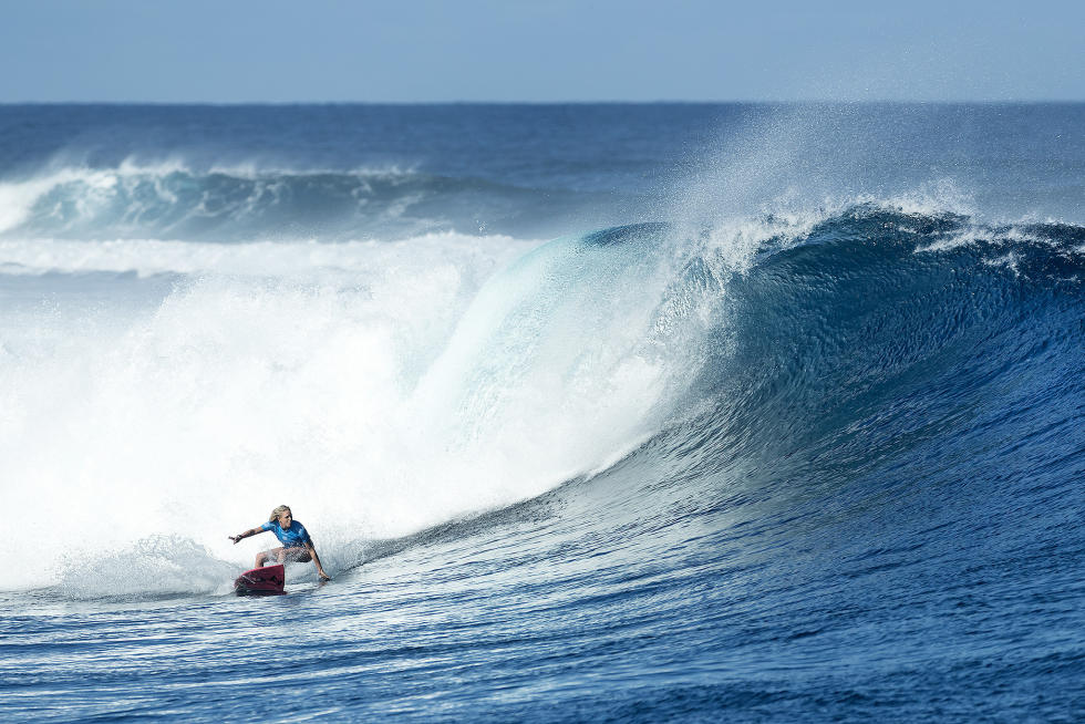 34 Laura Enever Fiji Womens Pro Foto WSL Ed Sloane