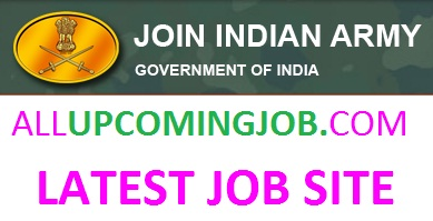 Join Indian Army. Online Application registration www.joinindianarmy.nic.in. Online form