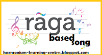 indain classical raga based song list
