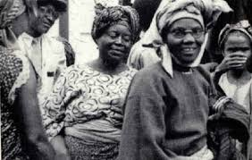 The 1st Nigerian Woman To Drive Car, Fela's Mum's 117th Posthumous Birthday Is Today