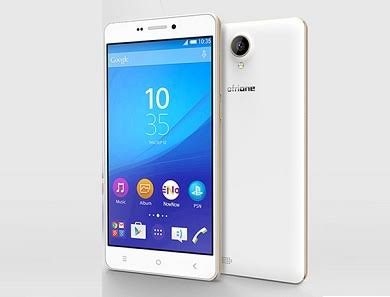 First made-in-Nigeria phone, AfriOne Gravity Z1, is out: See specifications