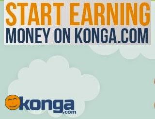 konga logo banner