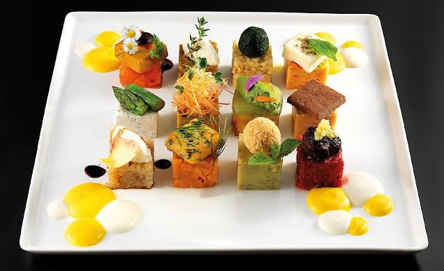 Restaurantes vegetarianos em Milão