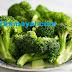 ப்ரோக்கோலி பொரியல் செய்முறை / Lettus Broccoli Roast Recipe !