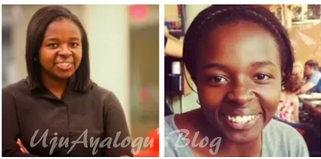 Nigerian lady becomes the first black female president of Harvard Law Review (photos)
