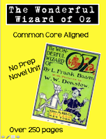 Wizard of Oz Elizabeth Chapin-Pinotti