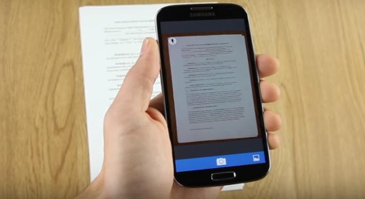 5 Aplikasi Scanner Mini Portabel untuk Scan Dokumen dan Gambar
