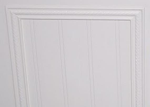 Remodelaholic Builder Grade Cabinet Upgraded Tutorial