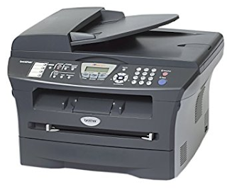 Download printer driver Brother MFC-7820N