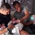 ฮือฮา!! คู่รักชาวเกย์ ให้กำเนิดแฝด 3 จากดีเอ็นของชาย 2 คนครั้งแรกในโลก