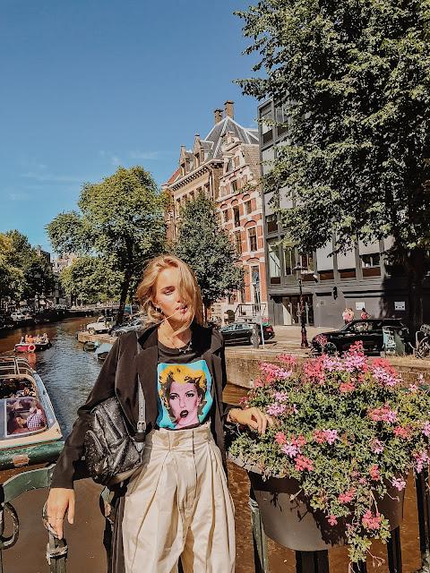Amsterdam | mé dojmy a pocity z města