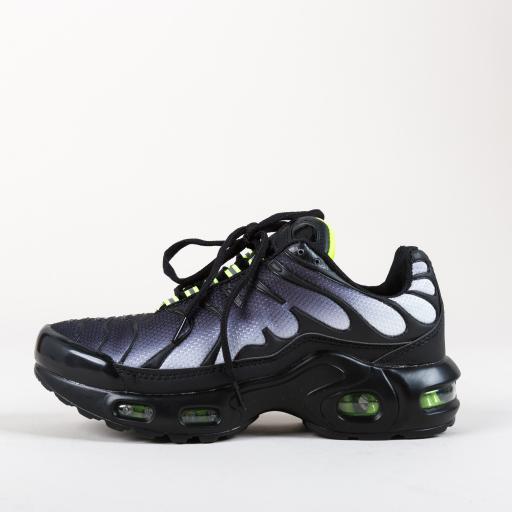 Pantofi sport gri cu talpa groasa cu perne de aer