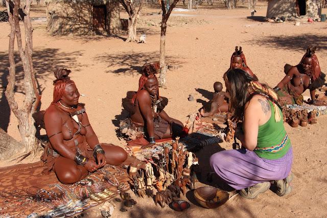 VIAGEM DE OVERLAND - Parte 2 - De Swakopmund a Windhoek, conhecendo o coração da Namíbia