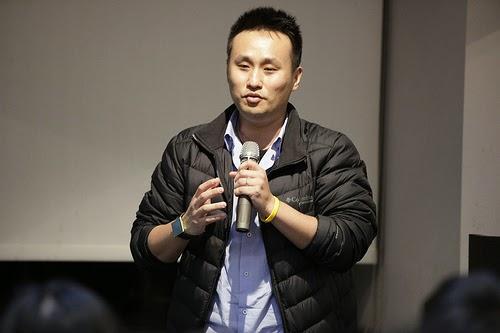 [鄭博仁] 矽谷及亞洲創業趨勢的改變