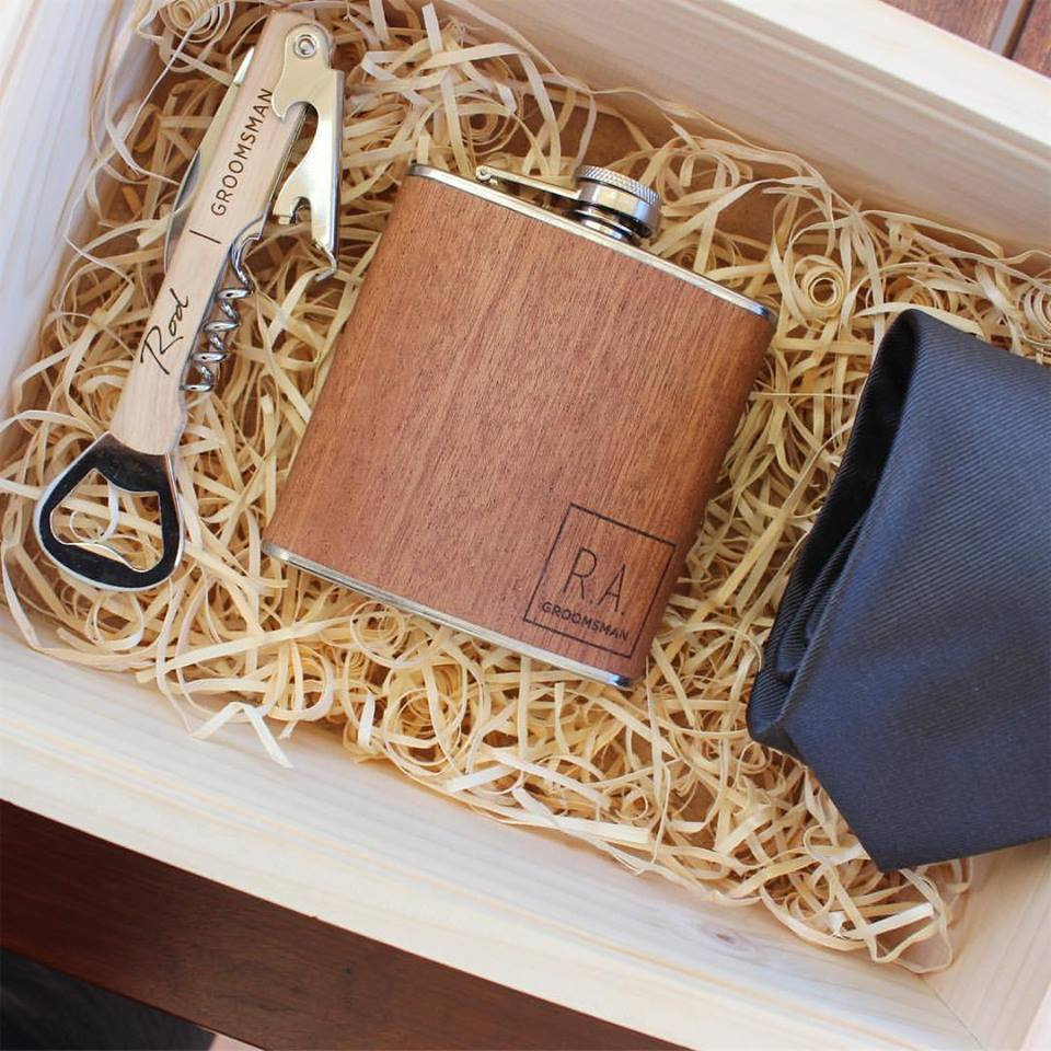 Q+A: PERSONALISED GIFT IDEAS FOR YOUR BRIDAL PARTY | ETCH IT STUDIO SYDNEY NSW