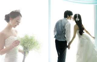Korea Pre Wedding (Korea E Tour)