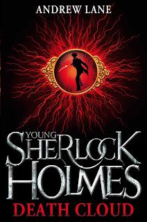 Resenha:O Jovem Sherlock Holmes: Nuvem da Morte, de Andrew Lane 21