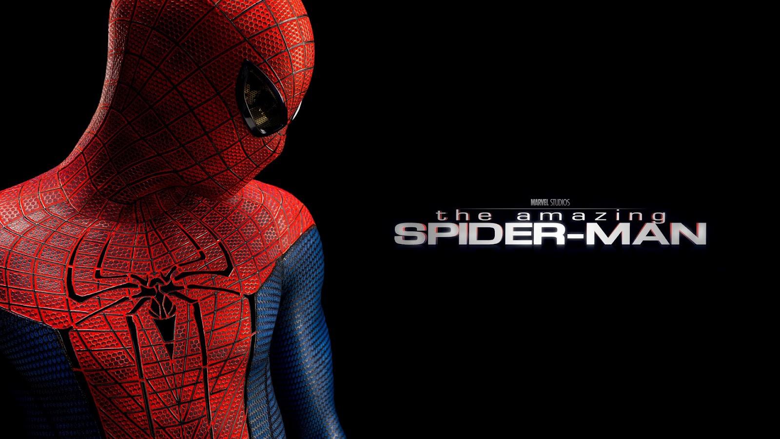 The Amazing Spiderman Wallpaper