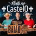 Show 'Baião de Nós Três' será realizado no castelo de Sairé, PE