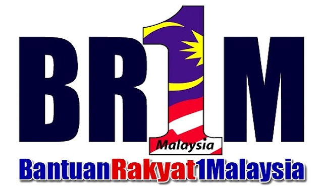 Cara Permohonan Dan Kemaskini BR1M 2017 Online