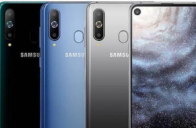 Samsung Pamer Ponsel Pertama Kali Di Dunia Dengan Kamera Di Dalam Layar