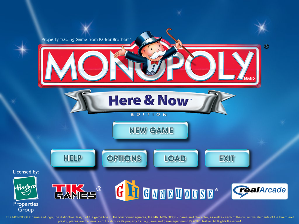 Full And Free Version Games Download Monopoly Here And