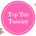Top Ten Tuesday: Favourite Reads of 2016