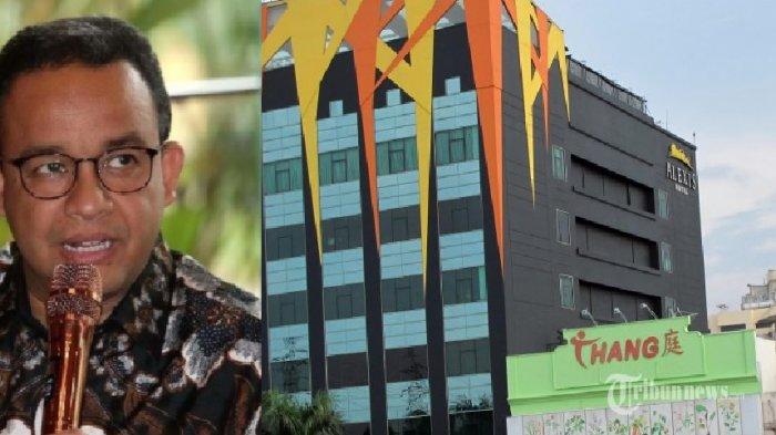 Jika Masih Ada Aktivitas, Ini Tindakan yang Dilakukan Polisi Terhadap Hotel Alexis