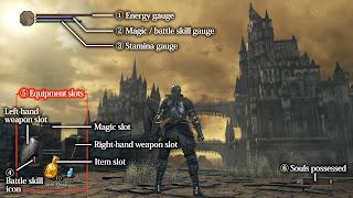 Dark Souls 3 PS3 Download