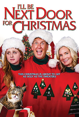 I Will Be Next Door For Christmas (2018) 1080p WEB-DL