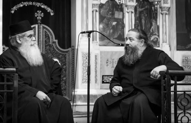 «Το Ταξίδι της Μεγάλης Σαρακοστής» - Παρέα της Τρίτης 6-2-2018