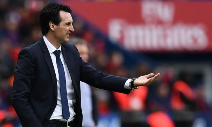 Emery Telah Merasa Puas Dengan Tim Arsenal Sekarang