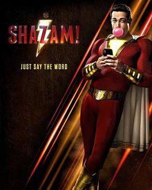 Sinopsis pemain genre Film Shazam! (2019)