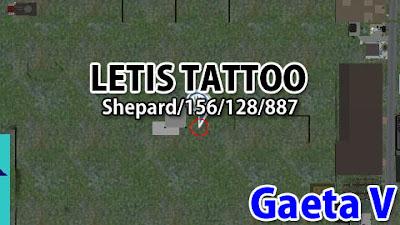 http://maps.secondlife.com/secondlife/Shepard/156/128/887