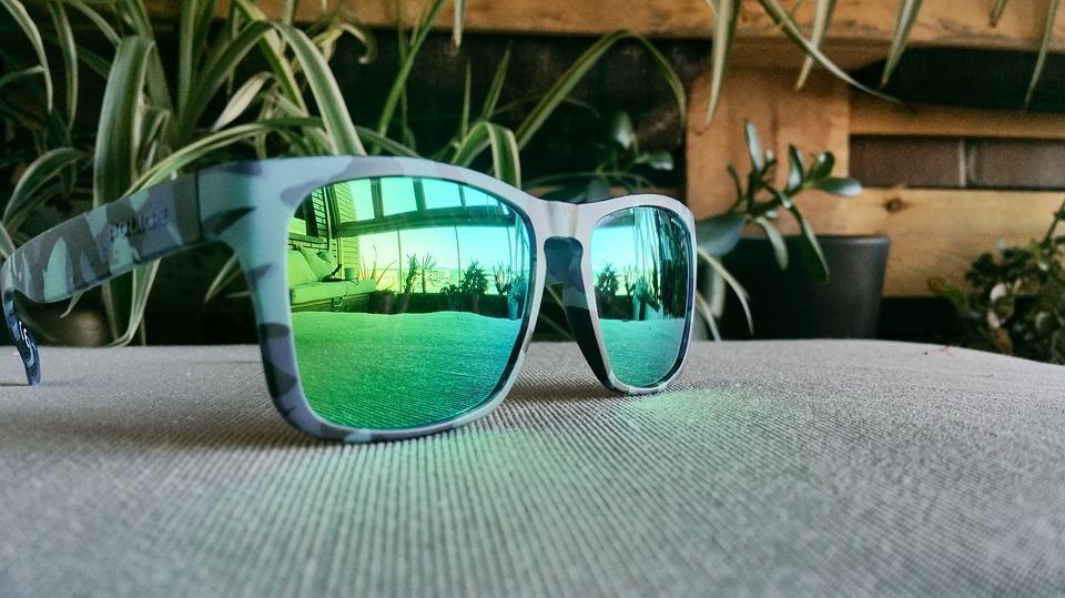 Police lunettes soleil hommes pas cher
