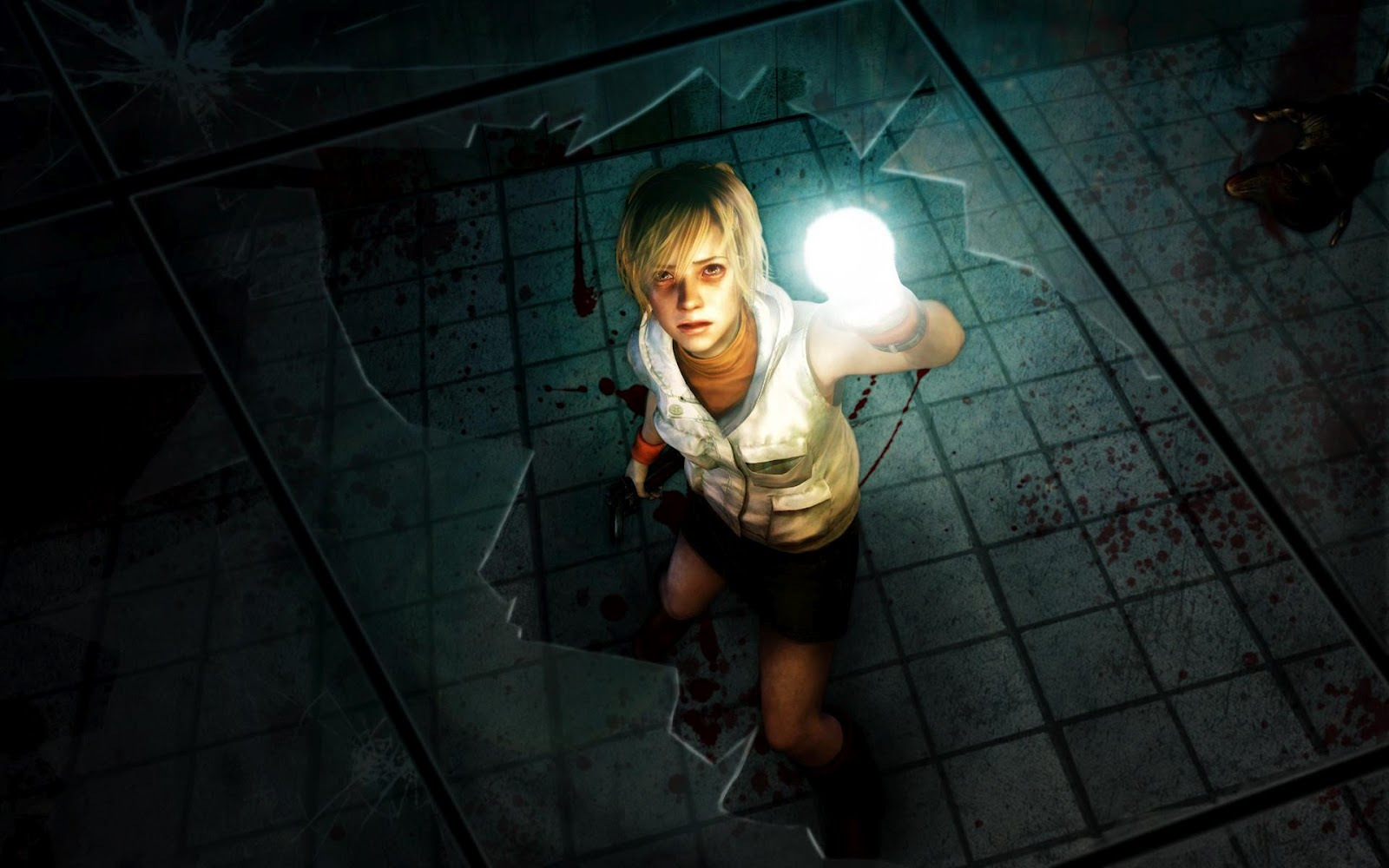 Silent Hill 3 Wallpaper: Free High-Definition Wallpapers: Best Impressive Full HD