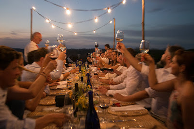 catering matrimonio