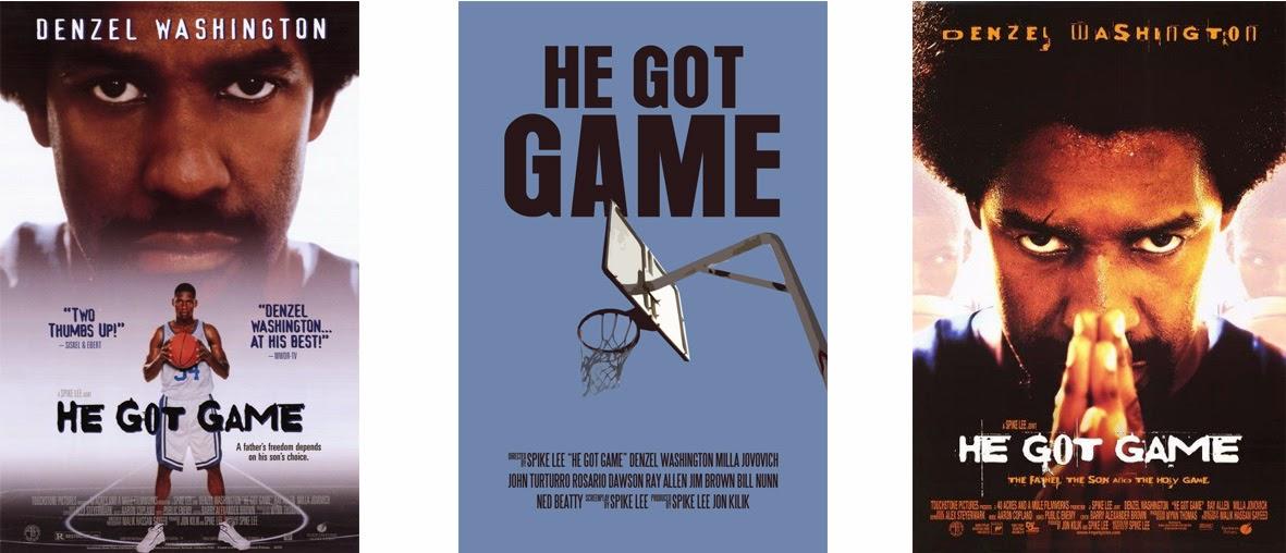 He Got Game - Gra o Honor (1998)