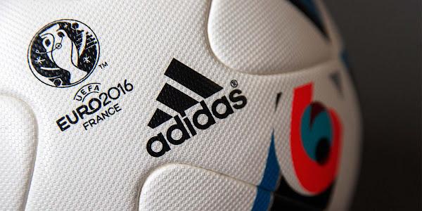 Bola rasmi EURO 2016 Adidas