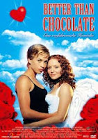Mejor que chocolate