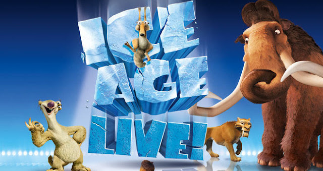 ice age collision course watch full movie online