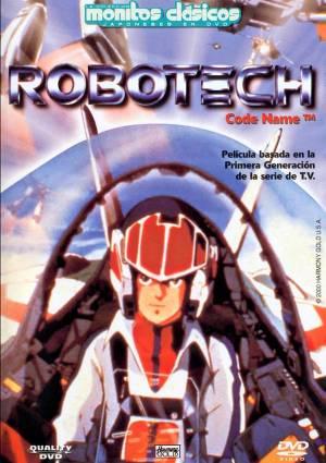 robotech ii los centinelas latino