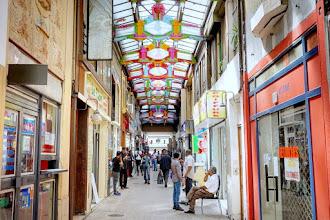 Paris : Passage du Prado, heures troubles de l'un des plus anciens passages parisiens - Xème