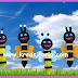 Ide Kreatif Amplop Lebah (Bee Envelope) dan Cara Membuatnya