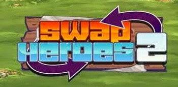Swap Heroes 2 apk free download