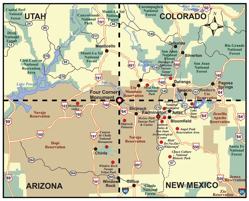 The iCross-Cultural Citizen Project – Our Indigenous World: Navajo ...