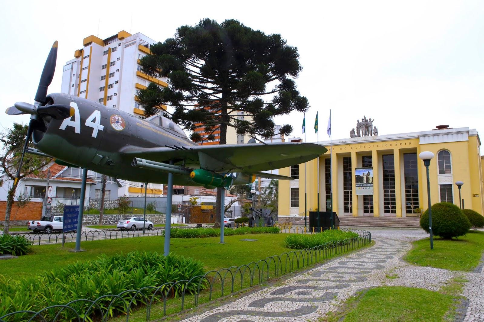 De arte indígena e objetos espíritas, cinco museus para descobrir em Curitiba