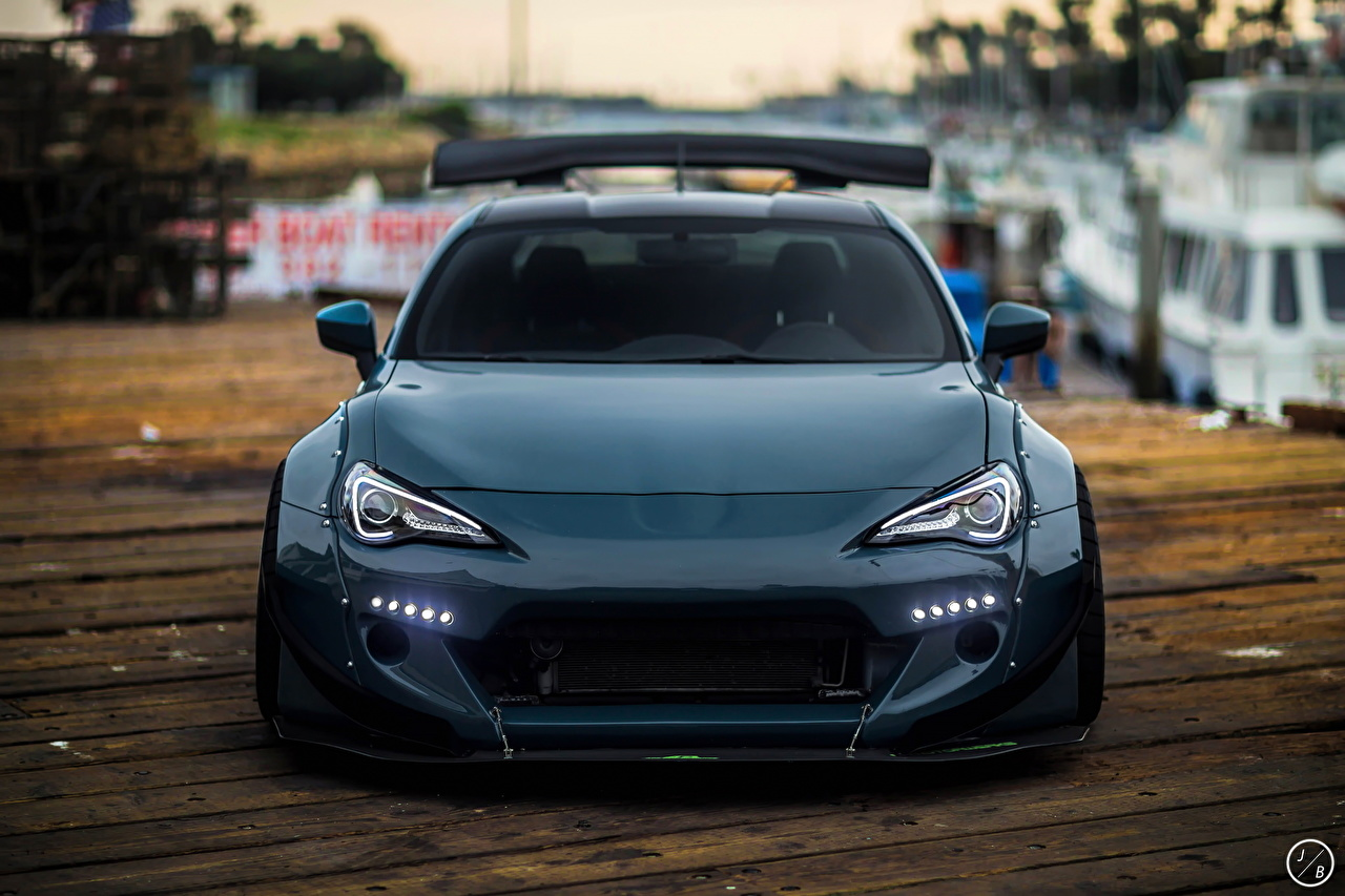 20 toyota gt86 wallpapers
