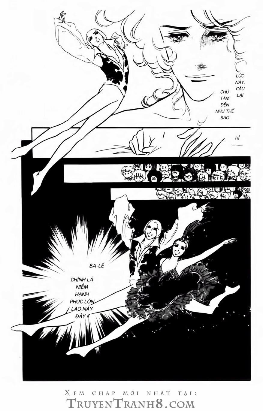 Swan - Vũ Khúc Thiên Nga Chap 82 - Next Chap 83