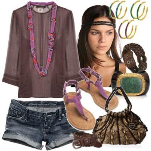 Learn How To Be A Boho Chic Fashion Icon Your Fashion Expert